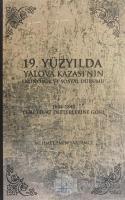 19. Yüzyılda Yalova Kazası'nın Ekonomik ve Sosyal Durumu