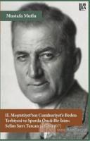 2. Meşrutiyet'ten Cumhuriyet'e Beden Terbiyesi ve Sporda Öncü Bir İsim: Selim Sırrı Tarcan (1874-1957)
