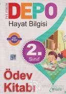 2. Sınıf Hayat Bilgisi Depo Ödev Kitabı