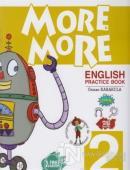 2.Sınıf More and More Practice Book 2020