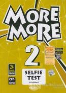2.Sınıf More and More Selfie Test 2020