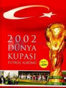 2002 Dünya Kupası-Futbol Albümü
