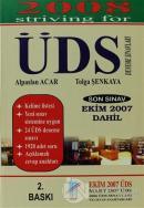 2008 ÜDS Deneme Sınavları