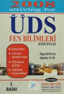 2008 ÜDS Fen Bilimleri Deneme Sınavları / 2008 Striving for ÜDS