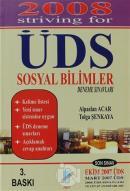 2008 ÜDS Sosyal Bilimler Deneme Sınavları