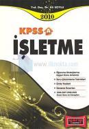 2010 KPSS A İşletme Konu Kitabı