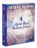 2013 Ay Takvimi -Ay'ın Bize Bakan Yüzü