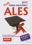 2013 Pratik Konu Anlatımlı ALES