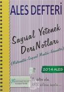 2014 ALES Defteri Sayısal Yetenek Ders Notları