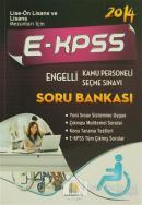 2014 E-KPSS Soru Bankası