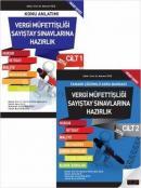 2014 Vergi Müfettişliği Sayıştay Sınavlarına Hazırlık Kitabı (2 Cilt Takım)