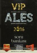 2016 ALES VIP Soru Bankası