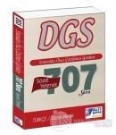 2016 DGS Sınavdan Önce Çözülmesi Gereken 707 Soru - Sözel Yetenek