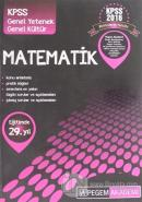 2016 KPSS Matematik