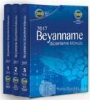2017 Beyanname Düzenleme Kılavuzu (Ciltli)