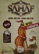 2018 KPSS Sahaf Coğrafya Konu Anlatımı