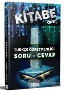 2018 ÖABT Kitabe Türkçe Öğretmenliği Soru Cevap Soru Bankası