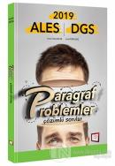2019 ALES DGS Paragraf Problemler Çözümlü Sorular