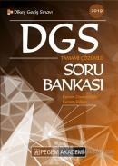 2019 DGS Tamamı Çözümlü Soru Bankası