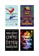 Goodreads 2019 En İyileri