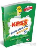 2019 KPSS Soru Günlüğü - Coğrafya