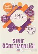 2019 ÖABT Sınıf Öğretmenliği Soru Bankası
