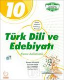2019 Palme 10. Sınıf Türk Dili ve Edebiyatı Konu Anlatımlı