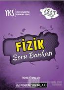 2019 YKS (TYT-AYT) Fizik Soru Bankası