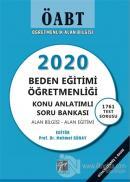 2020 ÖABT Beden Eğitimi Öğretmenliği Konu Anlatımlı Soru Bankası