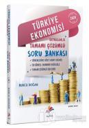 2020 Türkiye Ekonomisi - Kaymakamlık Tamamı Çözümlü Soru Bankası