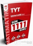 2020 TYT Matematik'ten Son 1111 Soru