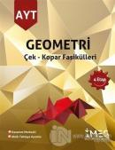 2021 AYT Geometri Çek - Kopar Fasikülleri 4 Etap