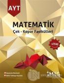 2021 AYT Matematik Çek - Kopar Fasikülleri 4 Etap