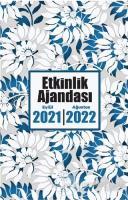 2021 Eylül-2022 Ağustos Etkinlik Ajandası - Beyaz Bahçe