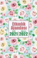 2021 Eylül-2022 Ağustos Etkinlik Ajandası - Beyaz Gül
