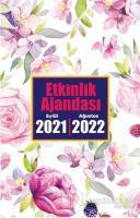 2021 Eylül-2022 Ağustos Etkinlik Ajandası - Eflatun Düşler
