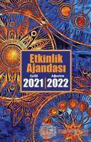 2021 Eylül-2022 Ağustos Etkinlik Ajandası - Zaman Çarkı