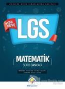 2021 LGS Matematik Soru Bankası