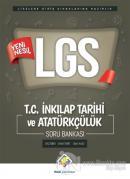 2021 LGS T.C. İnkılap Tarihi ve Atatürkçülük Soru Bankası
