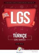 2021 LGS Türkçe Soru Bankası