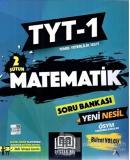 2021 TYT 1 Matematik Soru Bankası