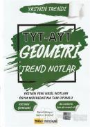 2021 TYT-AYT Geometri Trend Notlar