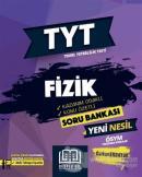 2021 TYT Fizik Soru Bankası