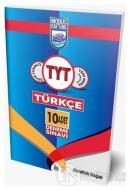 2021 TYT Türkçe 10 Adet Deneme Sınavı