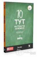 2021 TYT Video Çözümlü 10 Matematik Denemesi