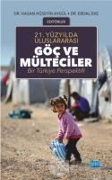 21.Yüzyılda Uluslararası Göç ve Mülteciler
