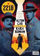 221B İki Aylık Polisiye Dergi Sayı : 1 Ocak-Şubat 2016