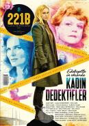 221B İki Aylık Polisiye Dergi Sayı : 2 Mart-Nisan 2016