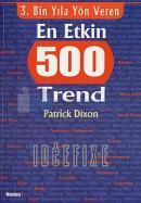 3.Bin Yılda Yön Veren En Etki 500 Trend