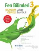 3.Sınıf Fen Bilimleri - Hayat Bilgisi Kazanım Odaklı Soru Bankası 2020